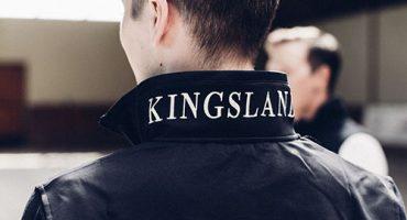 Kingsland Jacket Gabriel