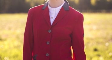 Ladies Show Jacket Pikeur Haldina