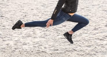 PIKEUR ELAF JEANS LADIES BREECHES, ELEA LADIES NG JACKET